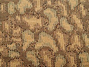 Żakard 4 kolorowy spód